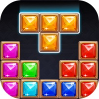 Block Jewel: Brain Puzzle Cube