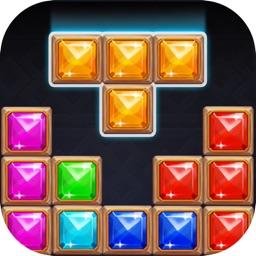 Block Jewel: Eliminate Cubes