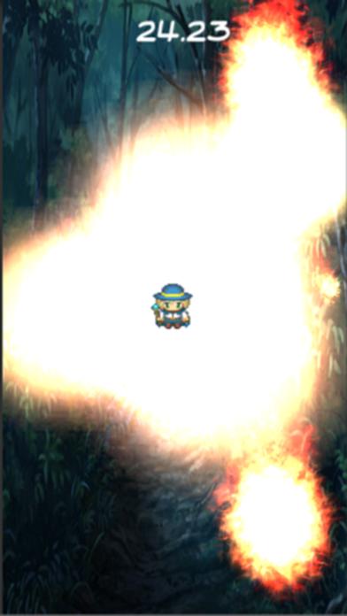 Fire Eracer screenshot 3