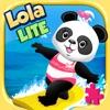Lola のビーチパズル LITE - iPhoneアプリ
