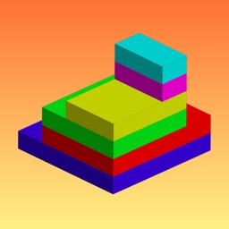 Pile Block 3D - Perfect Tower