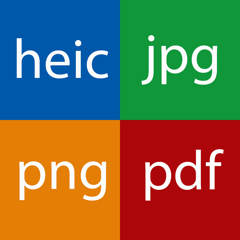 The Image Format Converter