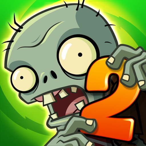 Plants vs. Zombies 2 Enters the Second Half of the Dark Ages