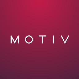 Motiv 24/7 Smart Ring