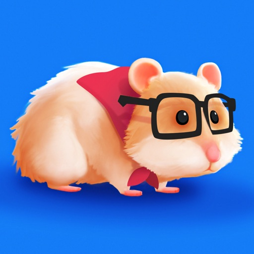 Hamster Maze free software for iPhone and iPad