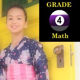 Benkyou Math: Grade 4