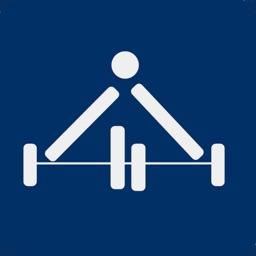 Weight Lift Tracker