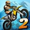 Mad Skills Motocross 2 - iPadアプリ