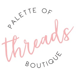 Palette of Threads Boutique