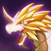 Thu Ho - DragonFly: RPG Merge Dragons  artwork
