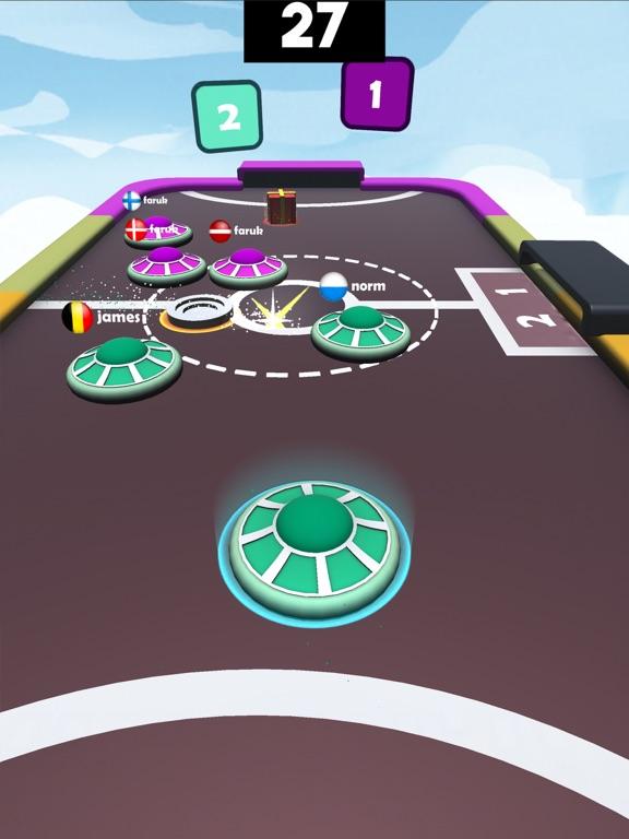 Pucks.IO screenshot 9