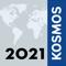 App Icon for KOSMOS Welt-Almanach 2021 App in Hungary IOS App Store