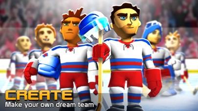 Big Win Hockey 2020 screenshot two