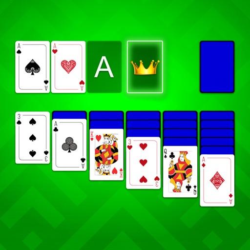 Пасьянс : солитер игра в карты