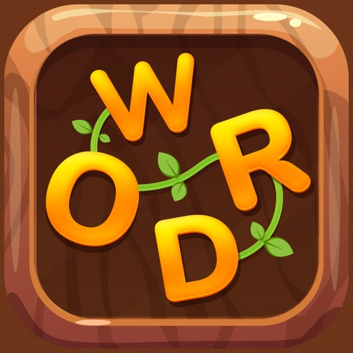 Word Farm - Anagram Word Game