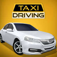 City Taxi Driving: Driver Sim