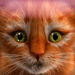 My Kitten (Cat Simulator)