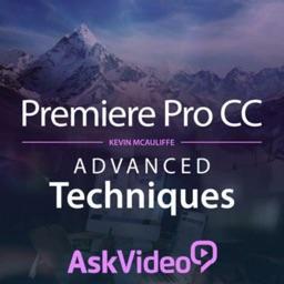 Adv Course For Premiere Pro CC