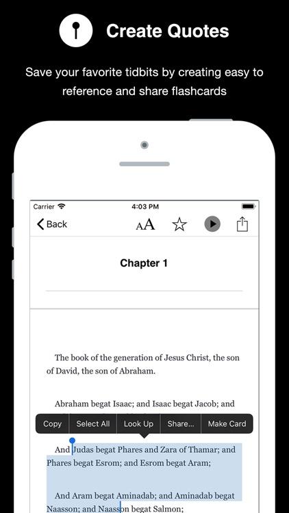 Bible KJV New Testament