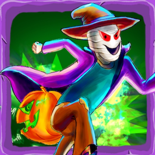 Celebrate the Christmas holidays with Pumpkinbutt's Halloween Dream's latest update
