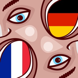 Wordeaters: German & French