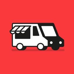 Truckster - Find Food Trucks