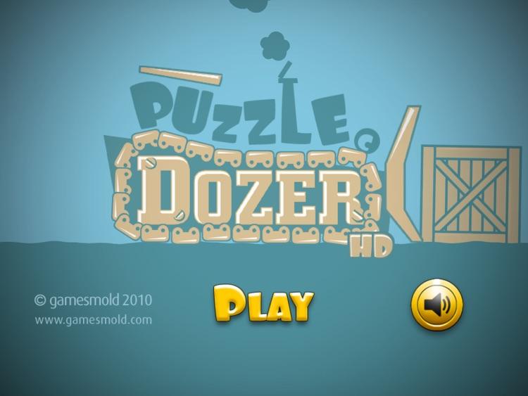 Puzzle Dozer HD screenshot-4