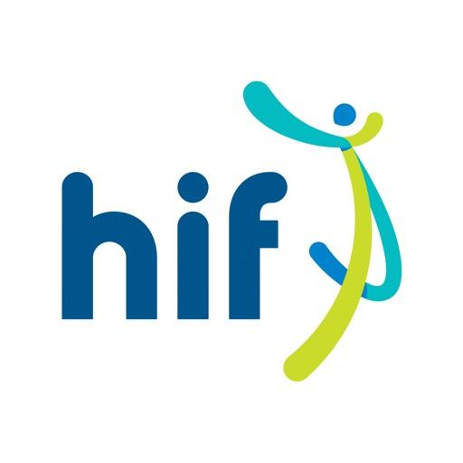 HIF Member App