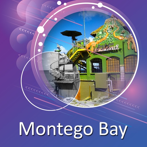 Montego Bay Tourism icon
