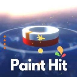 Paint Hit Ultra