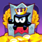 App Icon for King of Thieves App in Azerbaijan IOS App Store