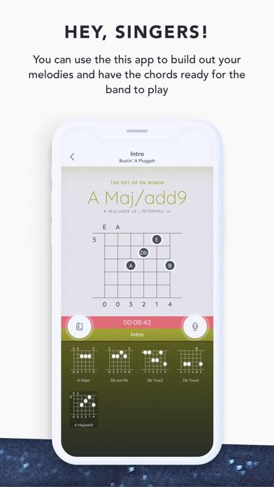 Magical Pick Guitar Toolkit app image