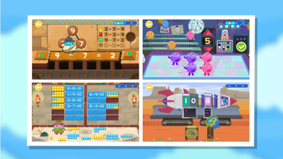 ABCmouse Mastering Math-3