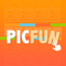 App Icon for PicFun Word Puzzle App in Lebanon IOS App Store