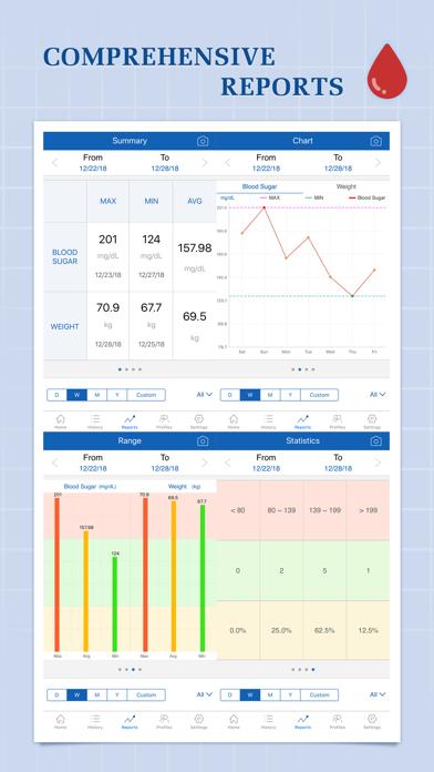 Glucose CompanionScreenshot of 2