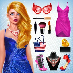 Girls Fashion - Dress Up Game