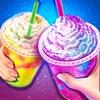 レインボーユニコーンアイスクリームゲーム