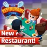 Idle Restaurant Tycoon: Empire
