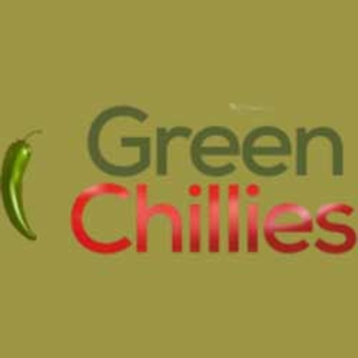 Green Chillies Takeaway