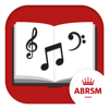 The Associated Board of the Royal Schools of Music (Publishing) Limited - ABRSM Music Theory Trainer artwork