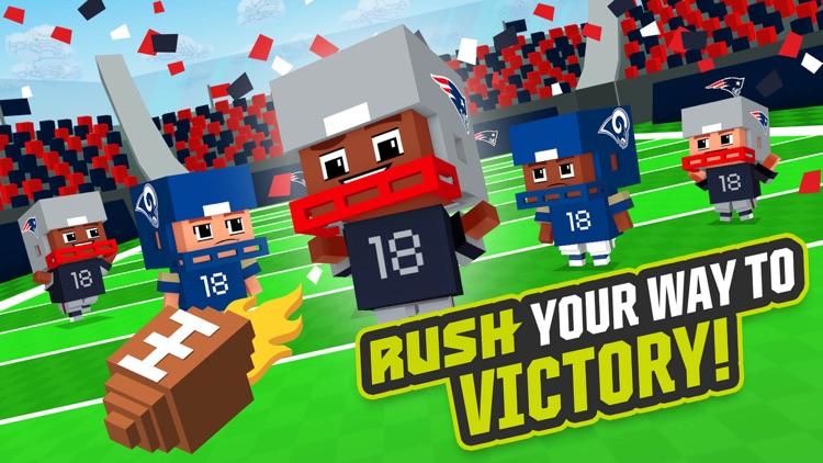NFL Rush Gameday screenshot-4