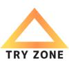LogoTech Inc, - TRYZONE アートワーク