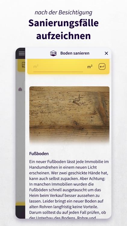 Spectimmo screenshot-4