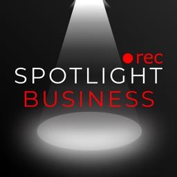 Spotlight Business Web Camera
