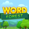 App Icon for Word Forest: Word Games Puzzle App in United States IOS App Store