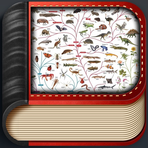 Zoology Dictionary
