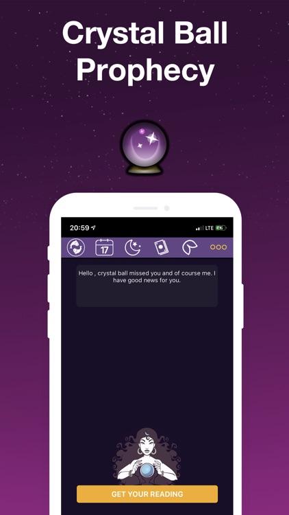 Daily Horoscope - Astrology ! screenshot-3