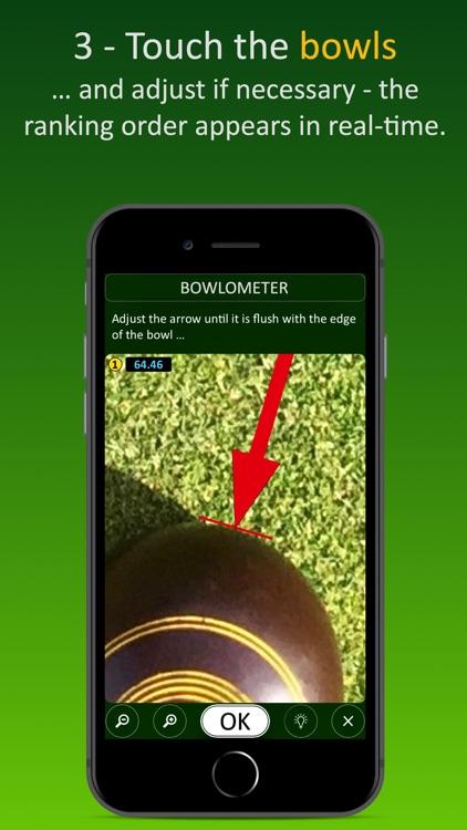 Bowlometer screenshot-3