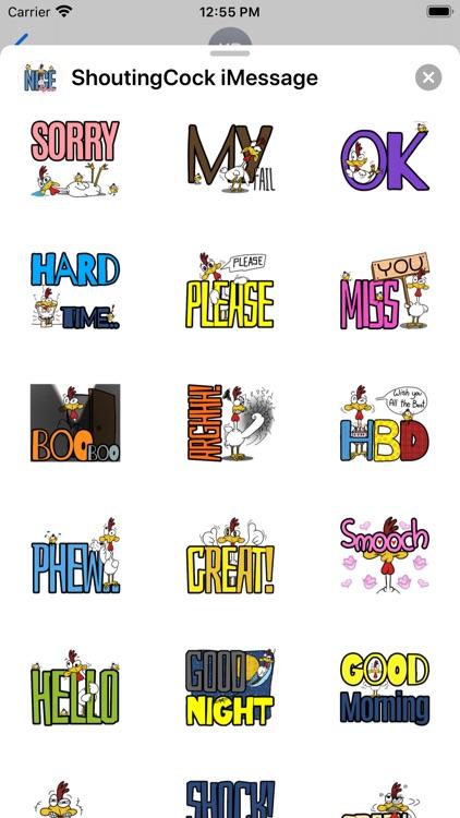 Stickers: Kirsten's Tweet screenshot-4