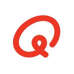 Qmusic - Live radio